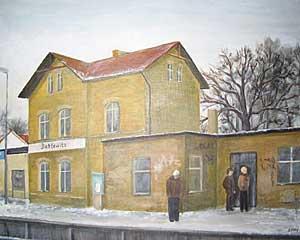 bahnhof dahlewitz